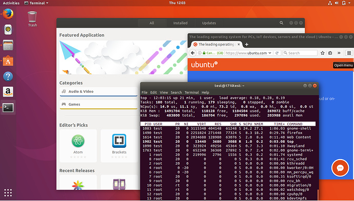 Ubuntu Desktop Final Beta - Desktop - Ubuntu Community Hub