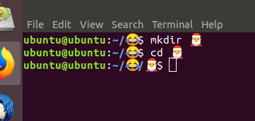 Try Color Emoji in 18 04 - Desktop - Ubuntu Community Hub